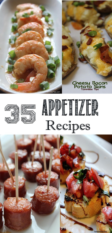 Easy Christmas Appetizers Finger Foods  Best 25 Finger foods ideas on Pinterest