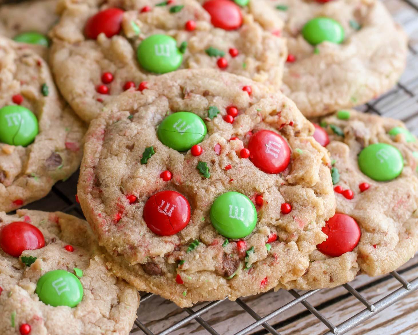 Easy Christmas Baking Recipies  FAVORITE Christmas Cookies Recipe VIDEO