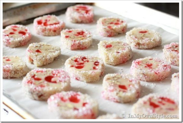 Easy Christmas Baking Recipies  36 Easy Christmas Cookie Recipes To Try This Year