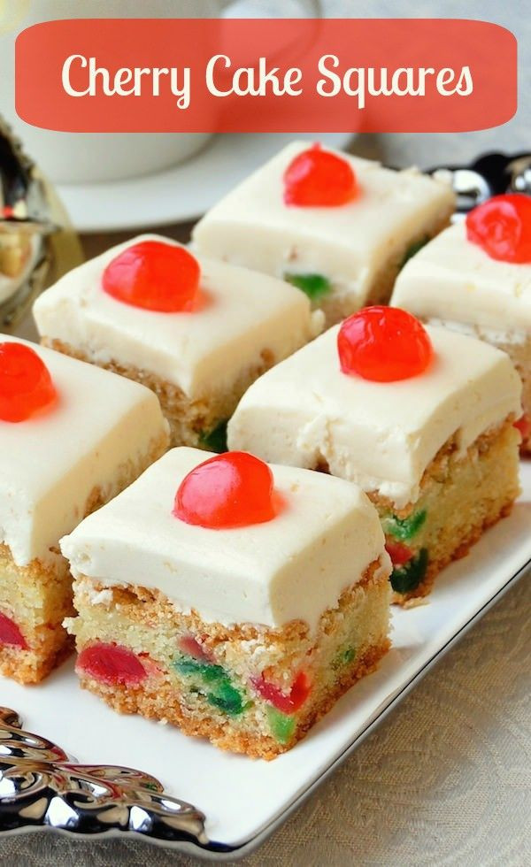 Easy Christmas Bar Cookies  259 best images about The Cookie Board by Rock Recipes on