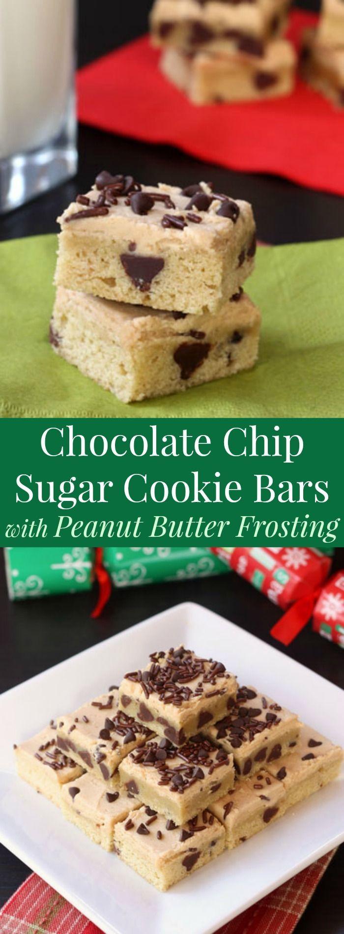 Easy Christmas Bar Cookies  Best 25 Bar cookie recipes ideas on Pinterest