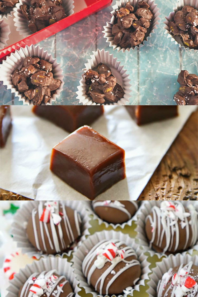 Easy Christmas Candy To Make  Easy Christmas Candy Recipes That Will Inspire You