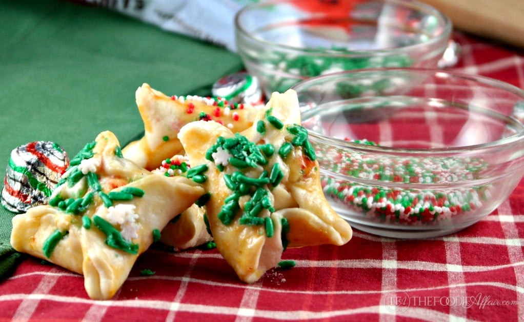 Easy Christmas Cookies For Cookie Exchange  Easy Christmas Cookie Exchange Recipe