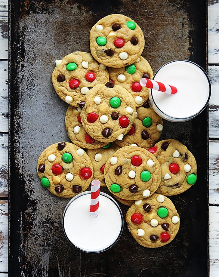 Easy Christmas Cookies For Kids  Easy Holiday Cookie Recipes for Kids PureWow