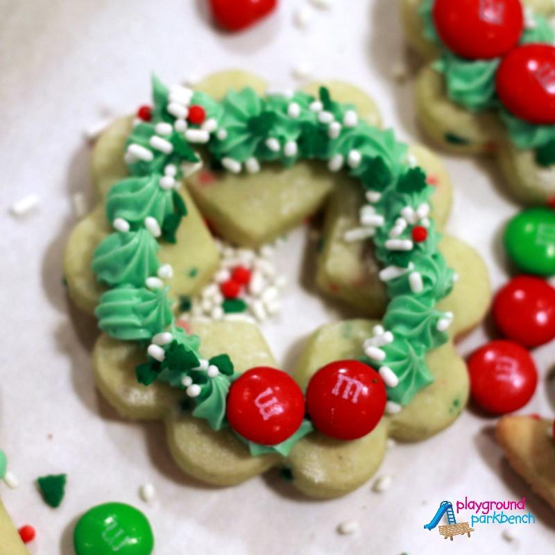 Easy Christmas Cookies To Make  Easy Christmas Cookies