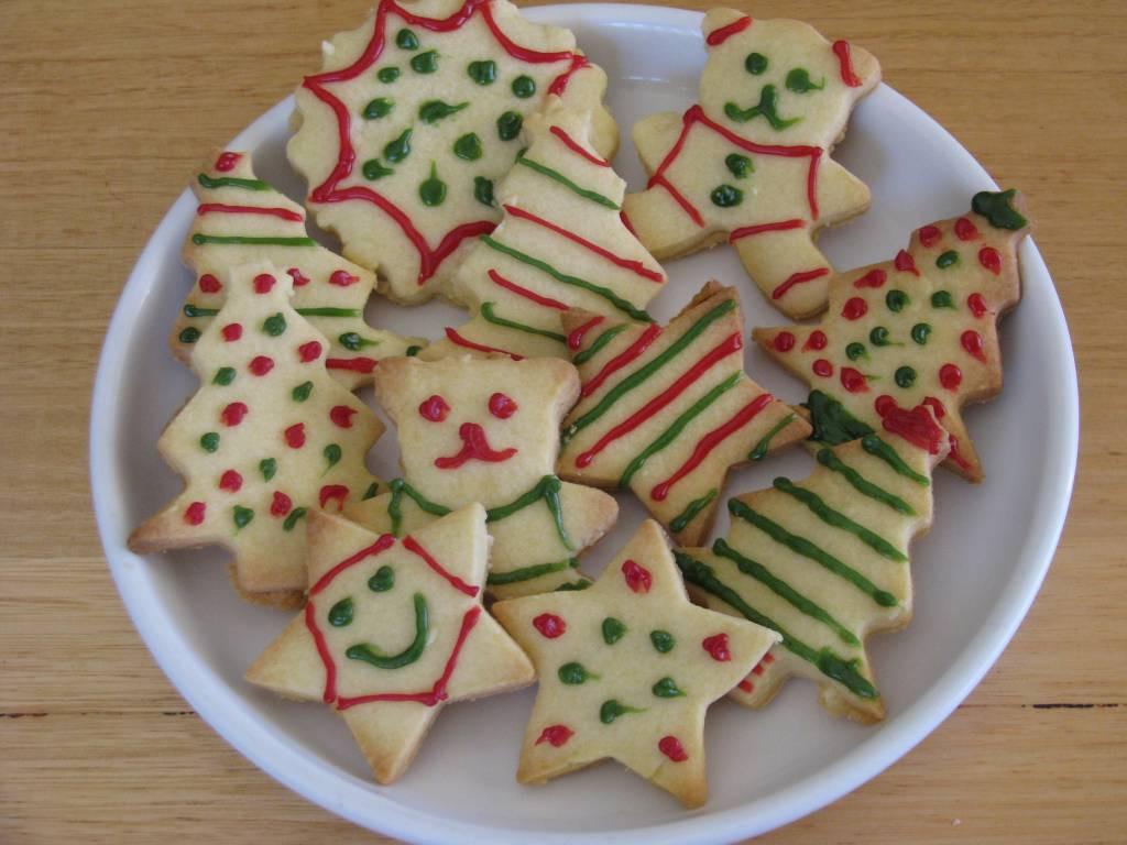 Easy Christmas Cookies To Make  List of Christmas Activities