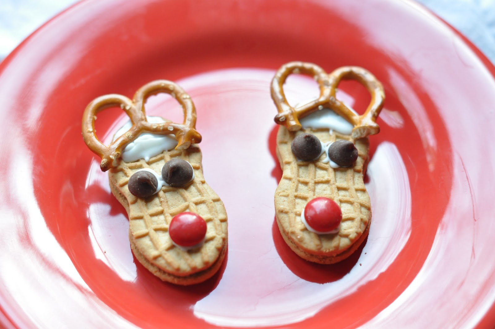 Easy Christmas Cookies To Make With Toddlers  December 2013