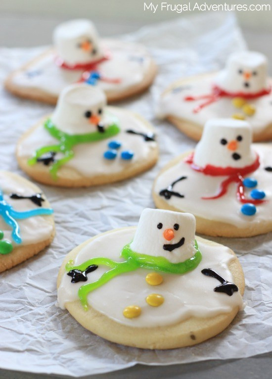 Easy Christmas Cookies To Make With Toddlers  21 Simple Fun and Yummy Christmas Cookies That You Can