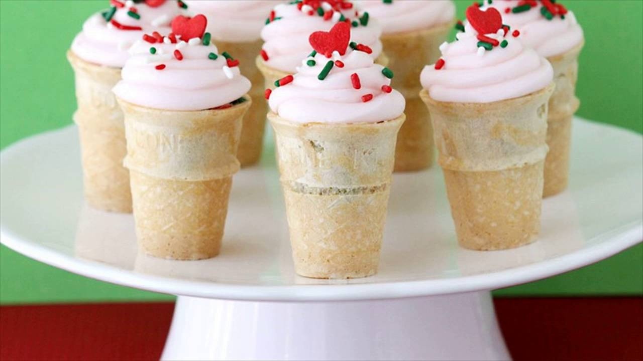 Easy Christmas Desserts Recipes  Easy Christmas Dessert Recipes