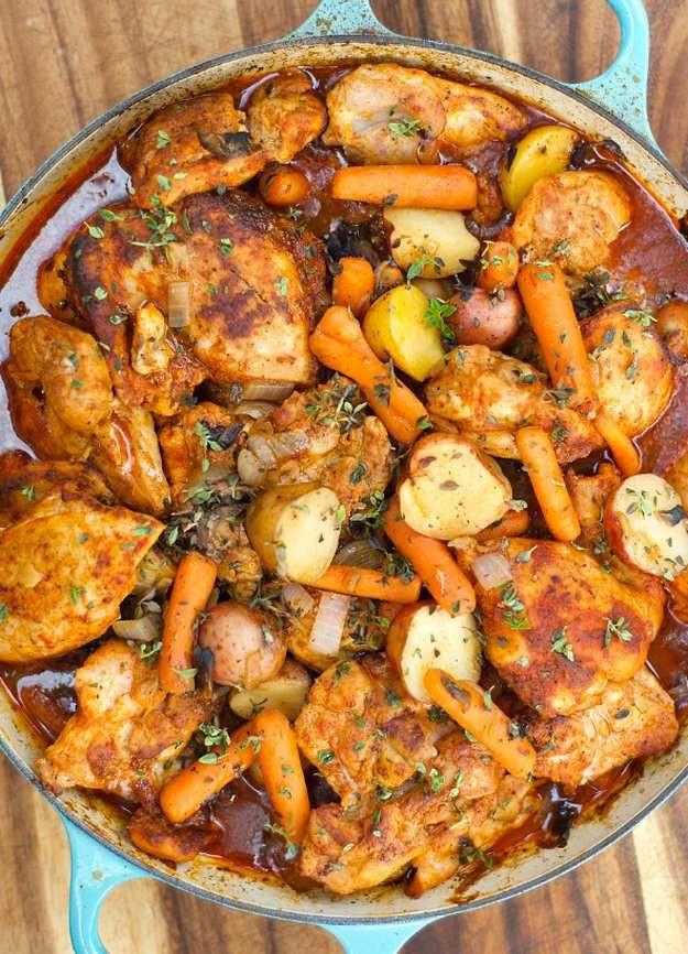 Easy Christmas Dinners For Two  100 Christmas Dinner Recipes on Pinterest