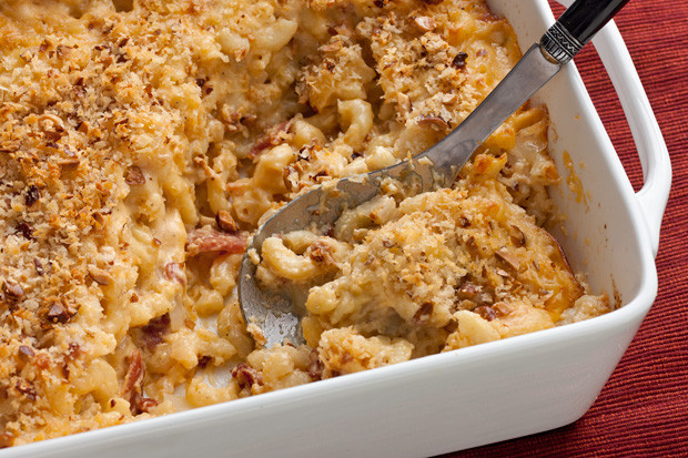 Easy Christmas Eve Dinner  Easy Christmas Eve Dinner Recipes Smoky Macaroni and