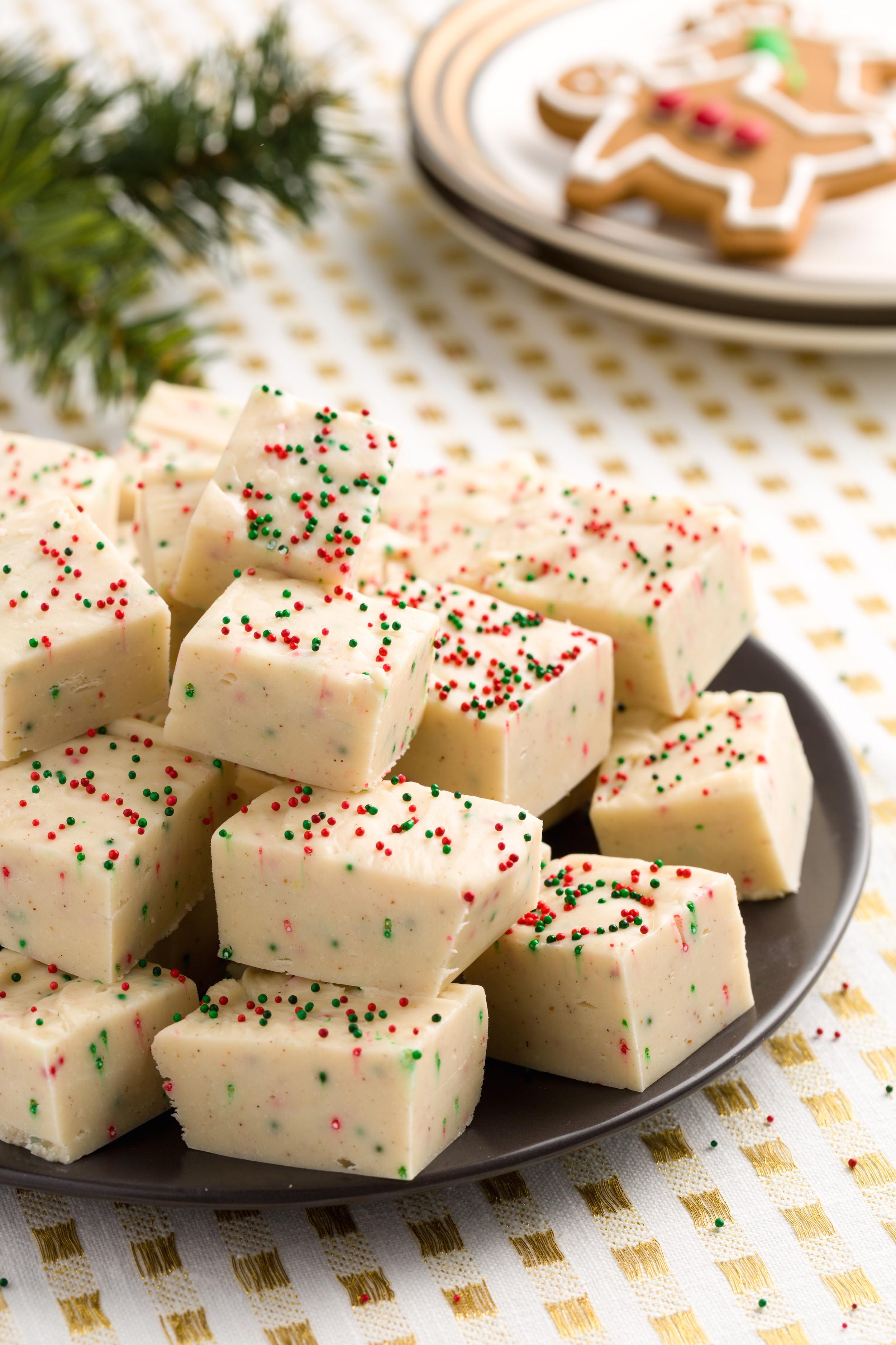Easy Christmas Fudge Recipe  18 Easy Homemade Christmas Candy Recipes How To Make