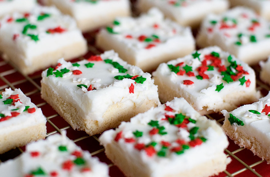 Easy Christmas Sugar Cookies  10 Easy and Delicious Christmas Cookies Recipes and Ideas