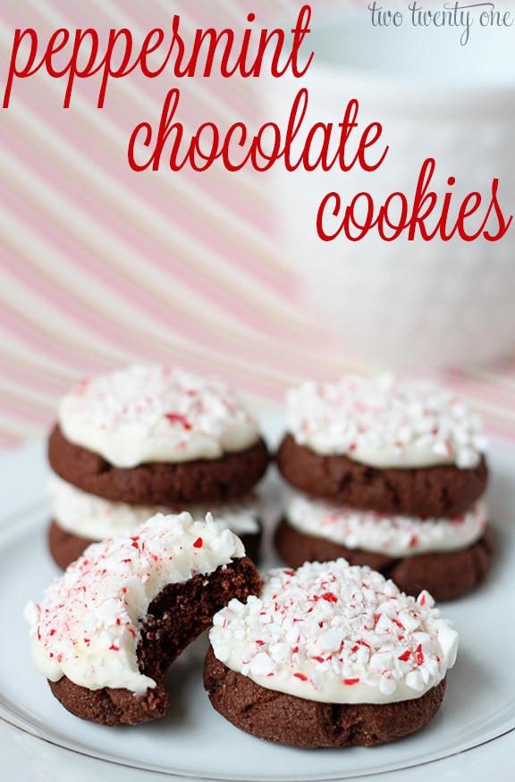 Easy Delicious Christmas Cookies  So Creative 9 Delicious Holiday Recipes