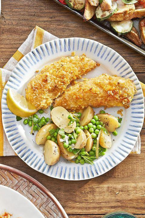Easy Fall Dinner Recipes  67 Easy Fall Recipes Best Fall Dinner Ideas