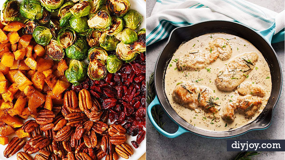 Easy Fall Dinners  37 Easy Fall Dinner Ideas To Try Tonight