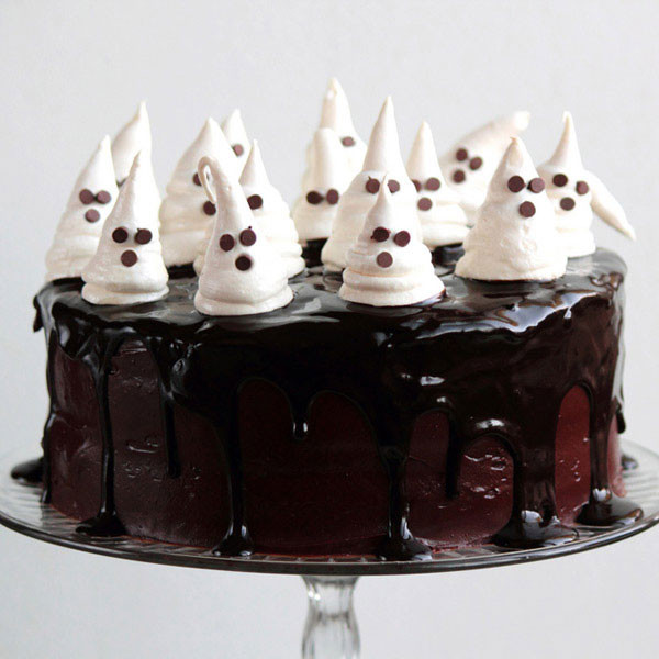 Easy Halloween Cakes  20 Easy Halloween Cakes Recipes and Ideas for