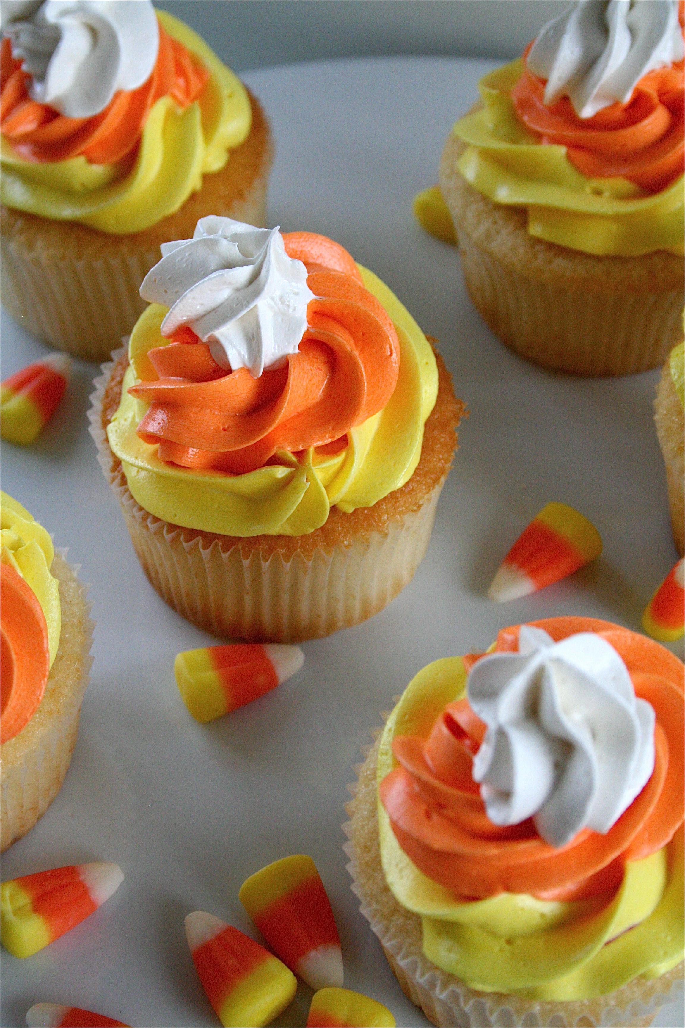Easy Halloween Cupcakes  28 Cute Halloween Cupcakes Easy Recipes for Halloween