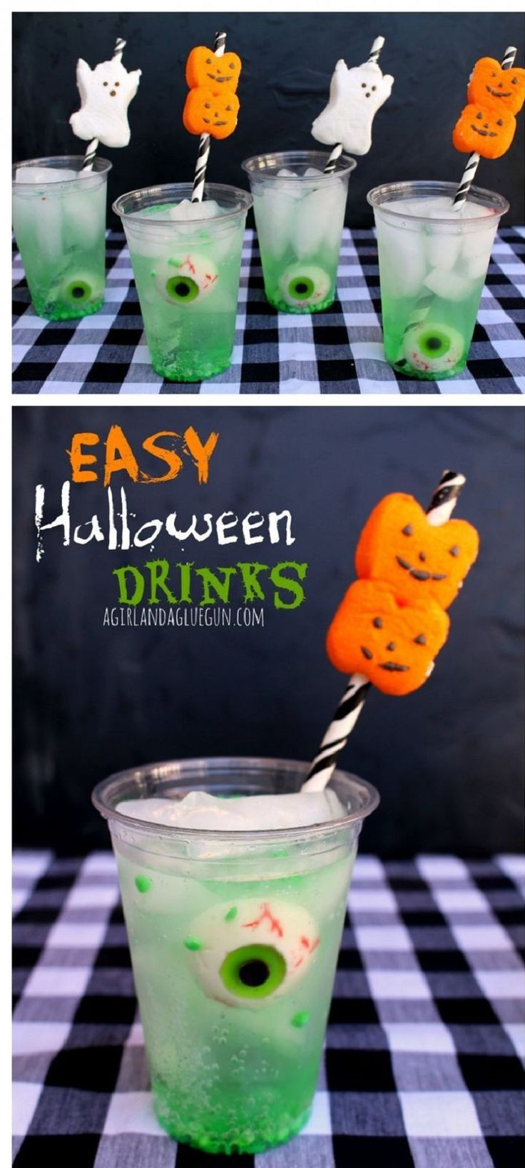 Easy Halloween Drinks Alcohol  1000 images about Halloween crafts and activitites on