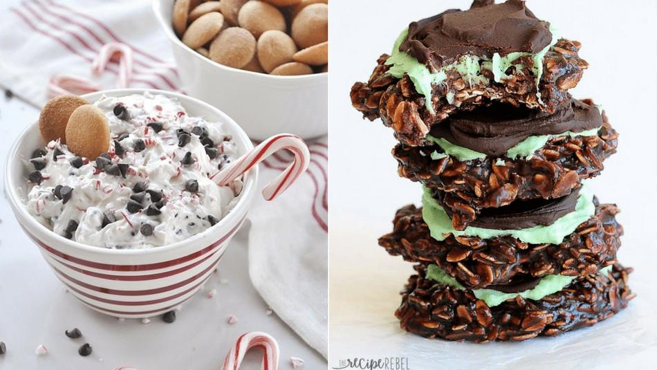 Easy No Bake Christmas Desserts  The 15 No Bake Christmas Desserts That Make the Holidays