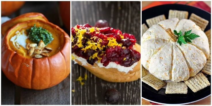 Easy Thanksgiving Appetizers Ideas  64 best Thanksgiving Feast Favorites images on Pinterest