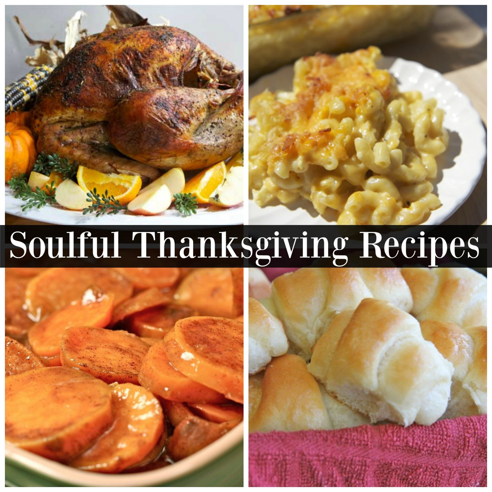 Easy Thanksgiving Turkey Recipes  Divas Can Cook Authentic Southern Recipes Made Easy