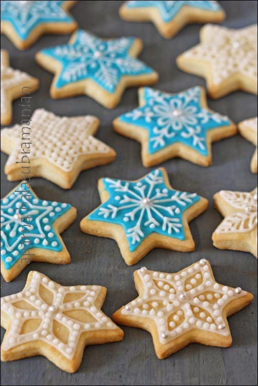 Eggless Christmas Cookies  30 Eggless Cookies Recipes Easy Cookies without eggs