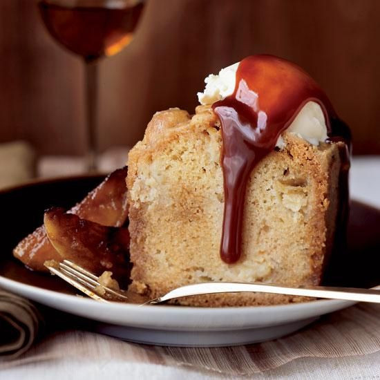 Fall Apple Desserts  105 best images about 100 Best Recipes Ever on F&W on