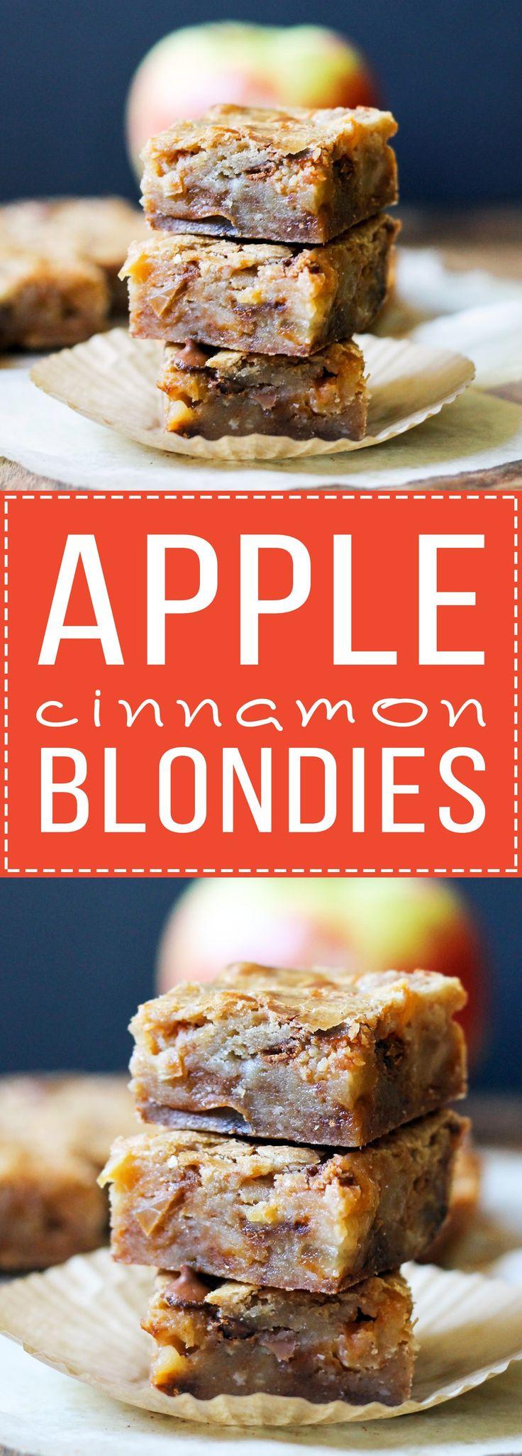 Fall Apple Desserts  Best 25 Apple desserts ideas on Pinterest