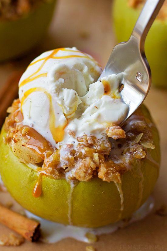 Fall Apple Desserts  Best 25 Fall desserts ideas on Pinterest