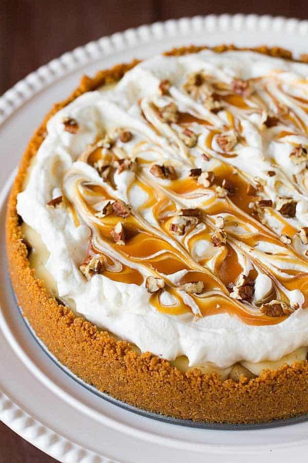 Fall Apple Desserts  60 Favorite Fall Dessert Recipes