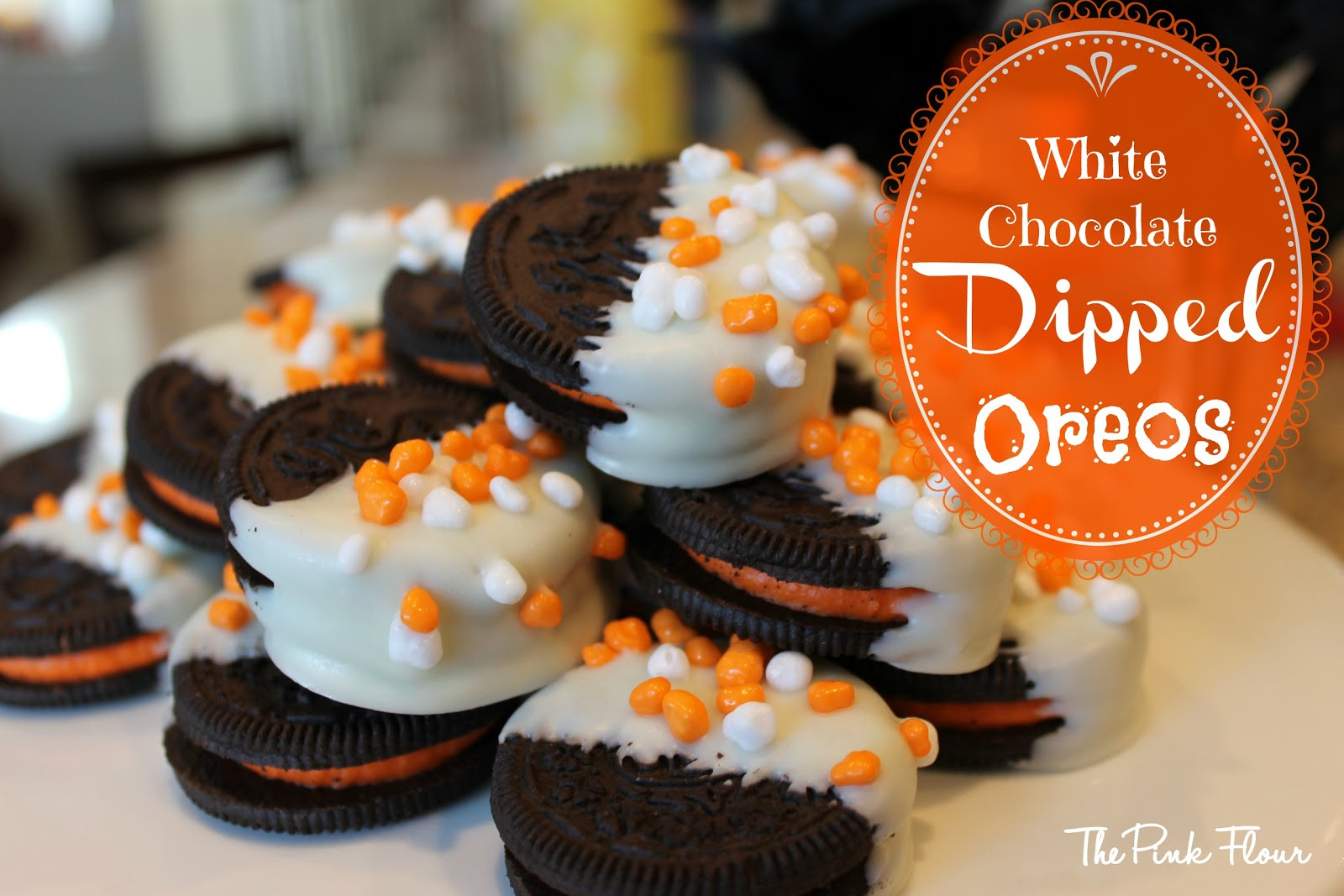 Fall Chocolate Desserts  25 Delicious Fall Treats and Desserts The 36th AVENUE