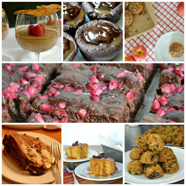 Fall Chocolate Desserts  12 Dessert Recipes for Fall Because I Like Chocolate