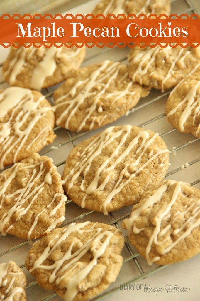 Fall Cookies Recipe  Best 25 Fall cookies ideas on Pinterest
