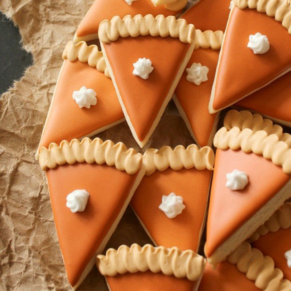 Fall Cookies Recipe  12 Fall Cookie Recipes To Try This Season