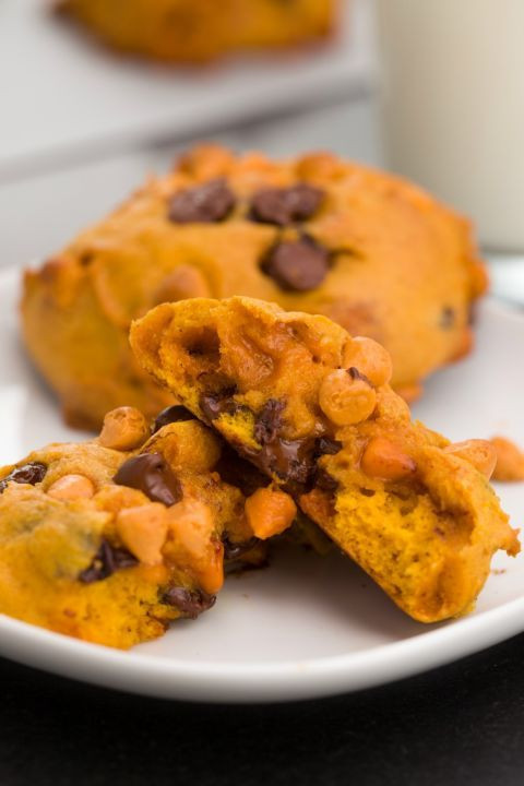Fall Cookies Recipe  329 best Fall Ideas images on Pinterest