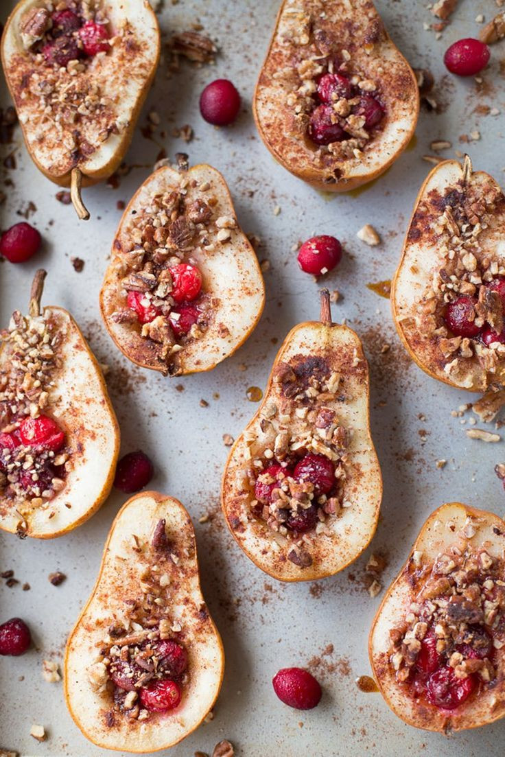 Fall Desserts 2019  Pear Dessert Recipes for Fall Poached Baked Crisp More