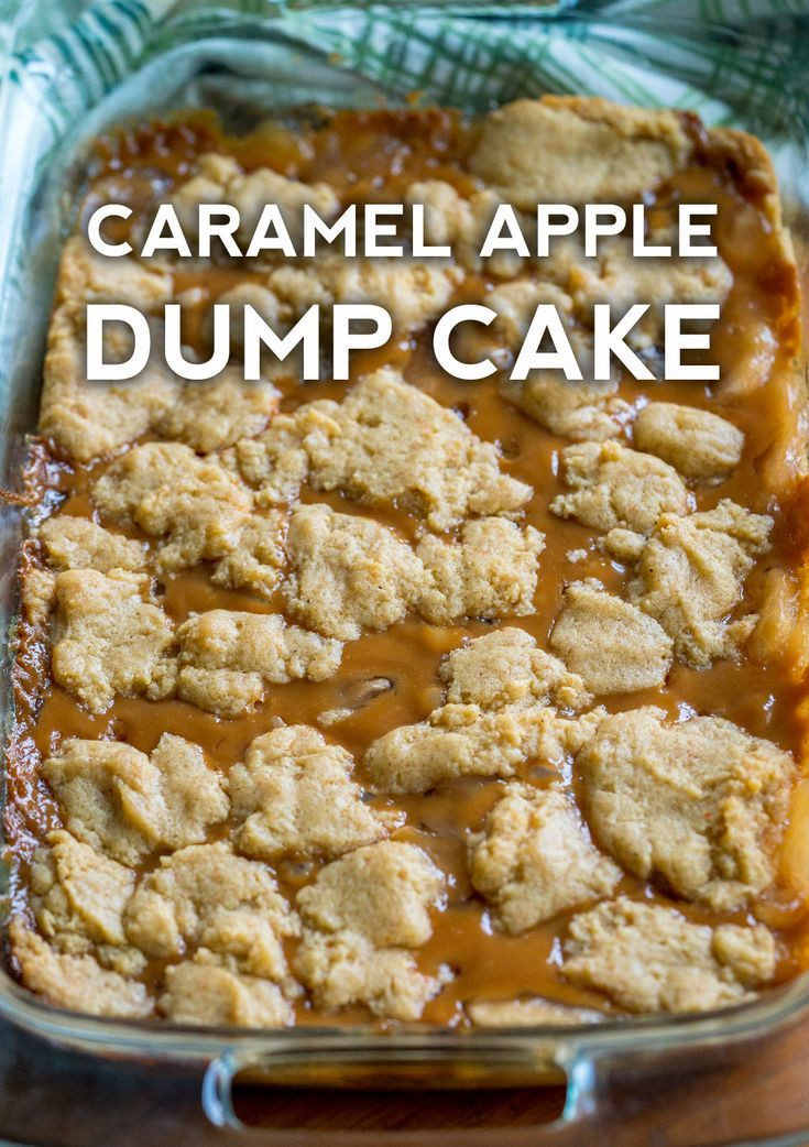 Fall Desserts 2019  Such an easy fall dessert Cakes in 2019