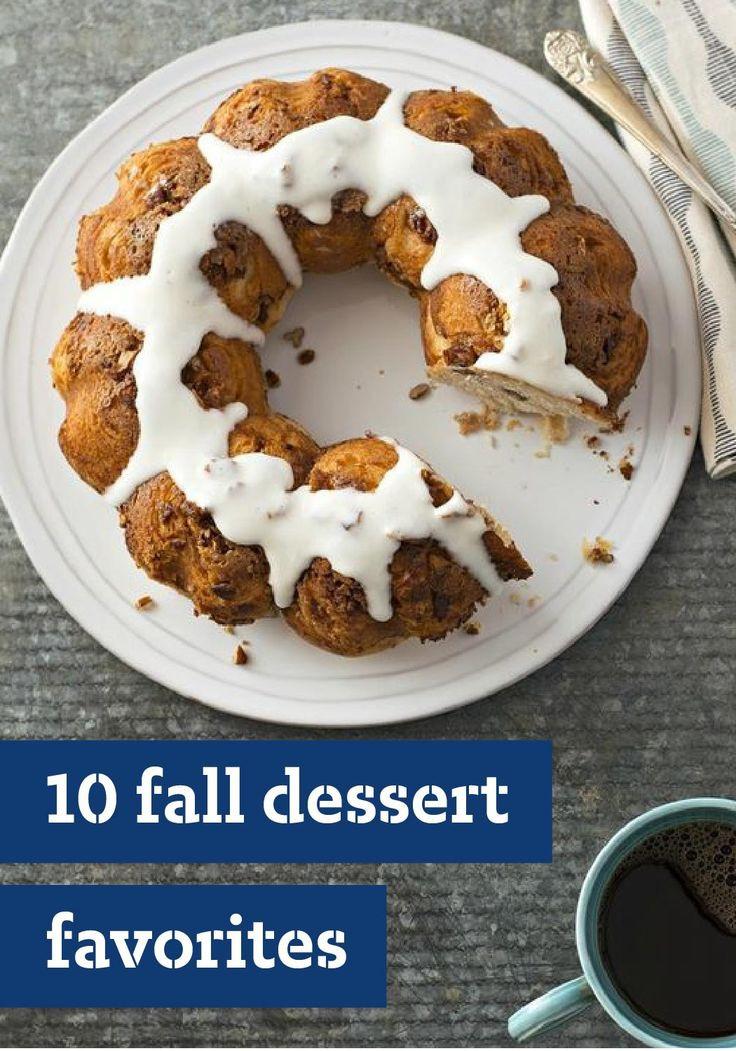 Fall Desserts Pinterest  17 Best images about Kraft on Pinterest