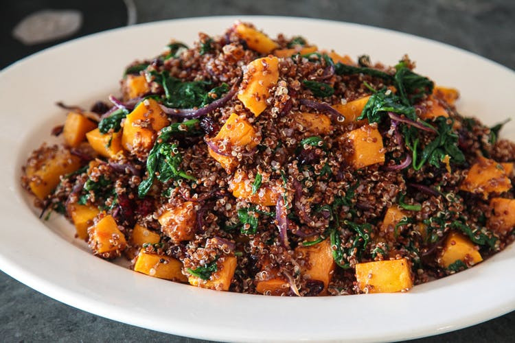 Fall Dinner Recipes  Day 20 Healthy Recipes for a Fall Dinner Party The