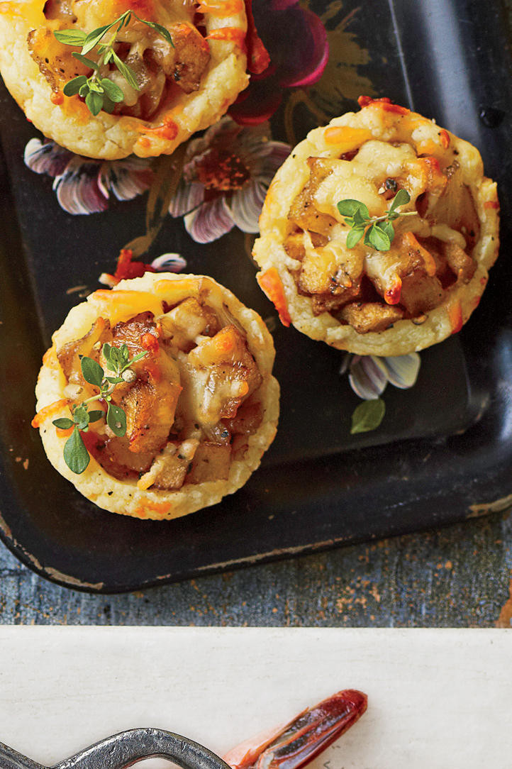 Fall Dinner Recipes  Fresh Fall Dinner Recipes Southern Living