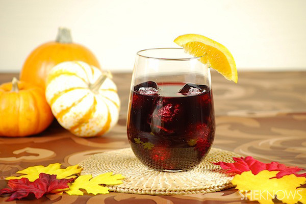 Fall Rum Drinks  17 Fall inspired drink recipes