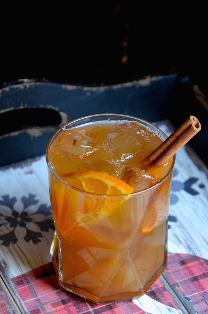 Fall Rum Drinks  10 Rum Punch Cocktails to celebrate Rum Punch Day cause