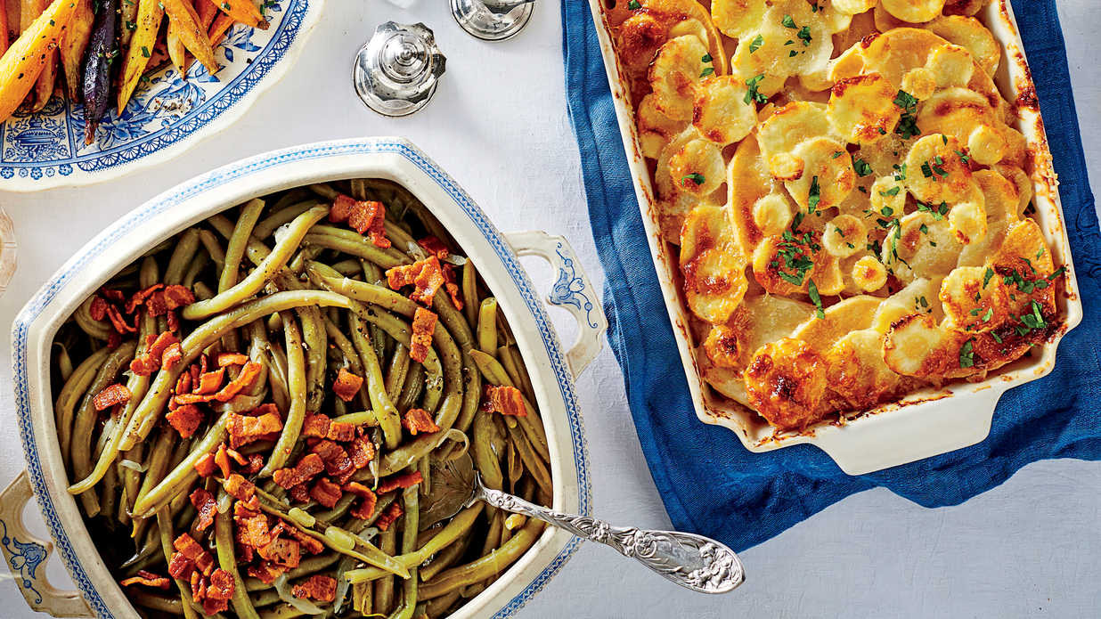 Fall Side Dishes  Our Favorite Fall Side Dishes That Belong at Your Next