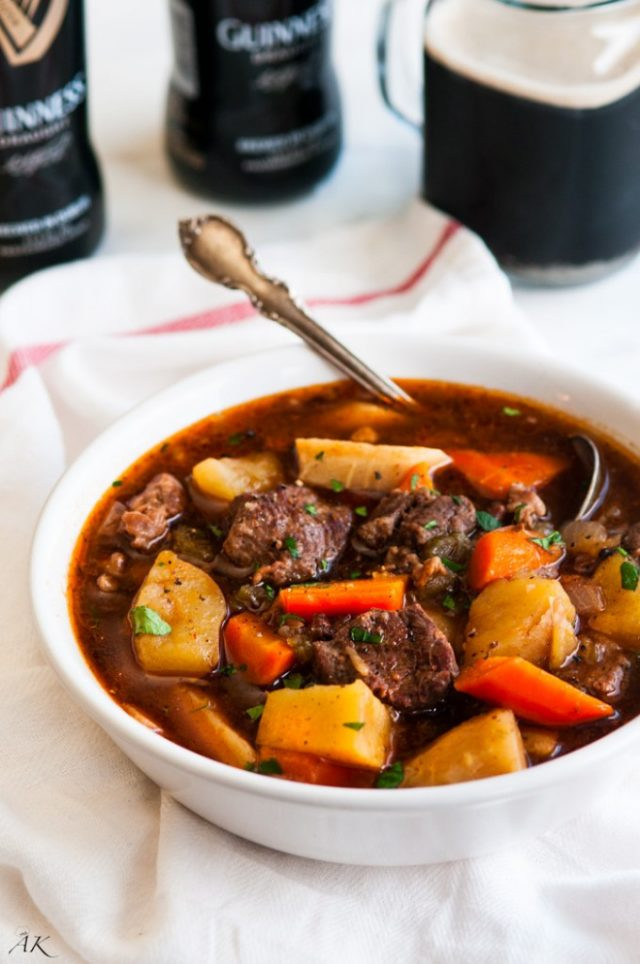 Fall Soup And Stew Recipes  10 Fall Crockpot Slow Cooker Soup and Stew Recipes