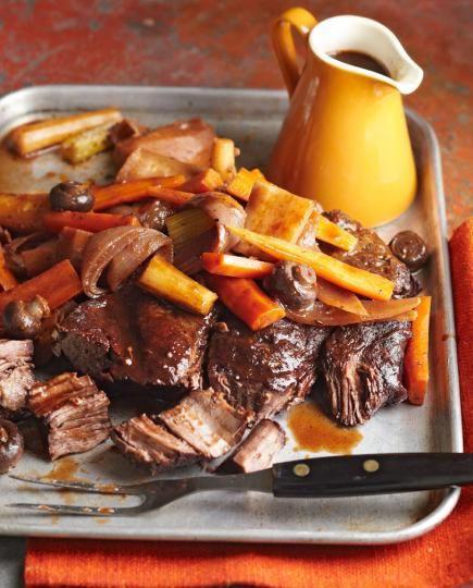 Fall Sunday Dinner Ideas  12 Sunday Supper Recipes