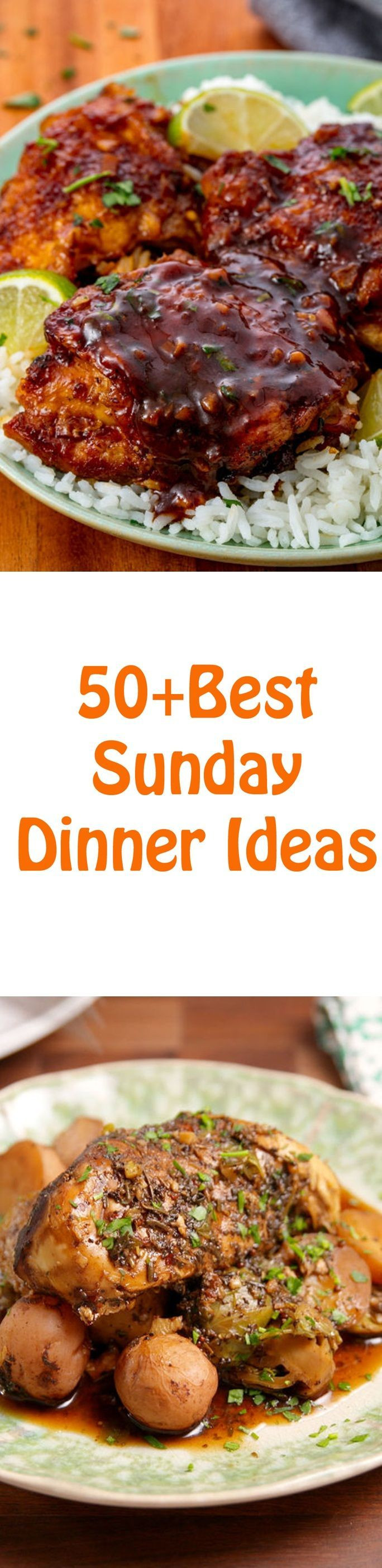 Fall Sunday Dinner Ideas  The 25 best Southern sunday dinner ideas ideas on