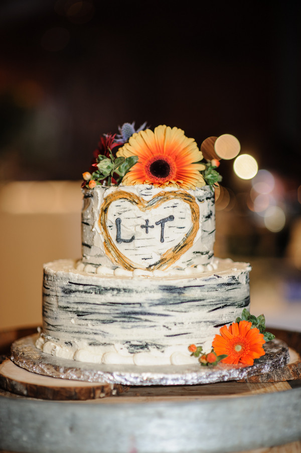 Fall Wedding Cakes Pictures  Fall Wedding Cakes Rustic Wedding Chic