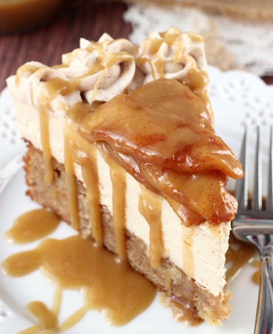 Fancy Thanksgiving Desserts  Stunning Thanksgiving Dessert Recipes That Aren t Pie