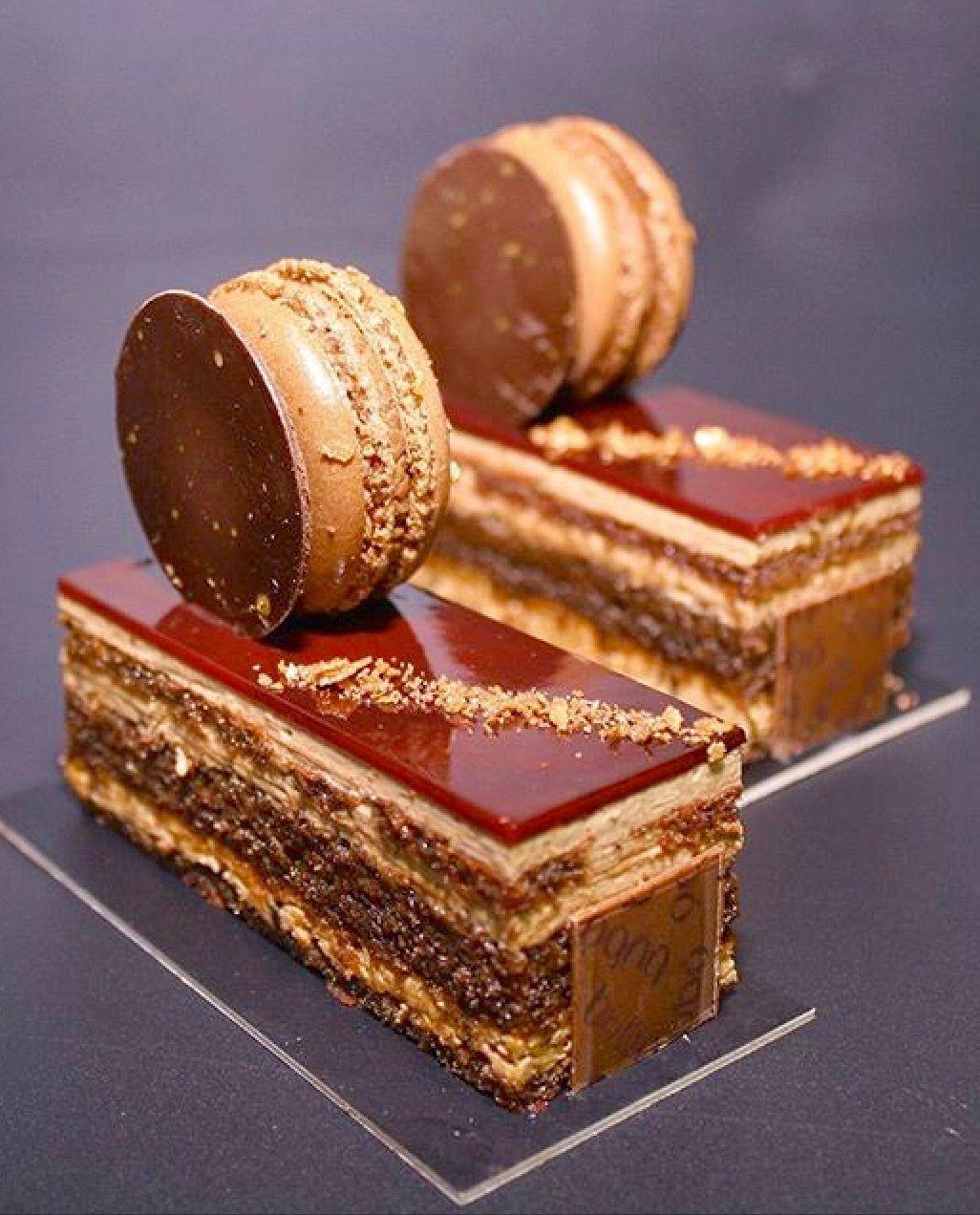 Fancy Thanksgiving Desserts  Idea on thanksgiving dessert plate up bine all desserts